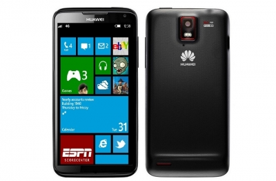 huawei ascend w1 windows phone 8 smartphone review