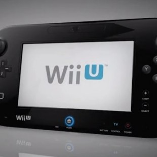 Nintendo Wii U to be available November 18