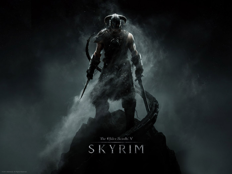 The Elder Scrolls V: Skyrim may get another DLC