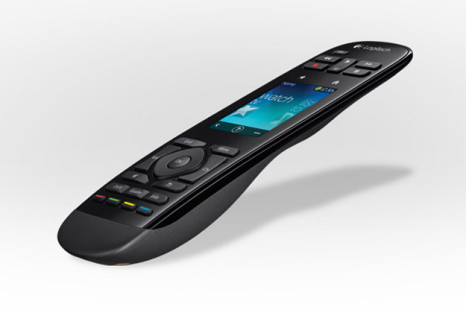 Logitech comes up with new Harmony Touch universal remote