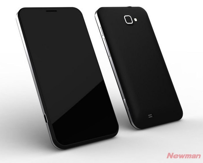 Newman-N2-smartphone