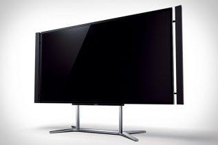 Sony-XBR-4K-TV-set