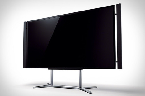 4K resolution officially named Ultra High Definition television
