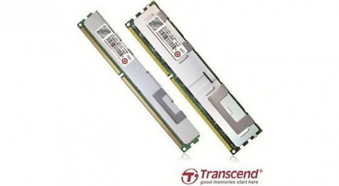 Transcend-server-DDR3-memory