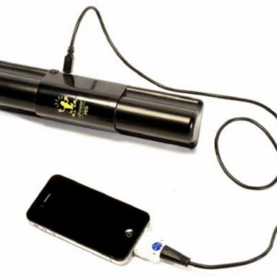 nPower PEG: Recharge your iPod by running