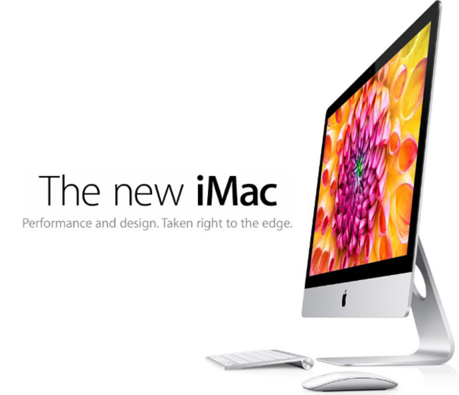 Apple announces release date for new iMac AIOs