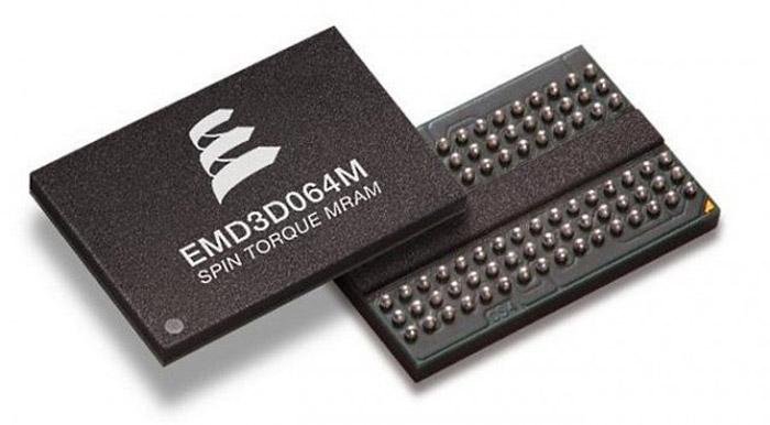 EverSpin-MRAM-memory