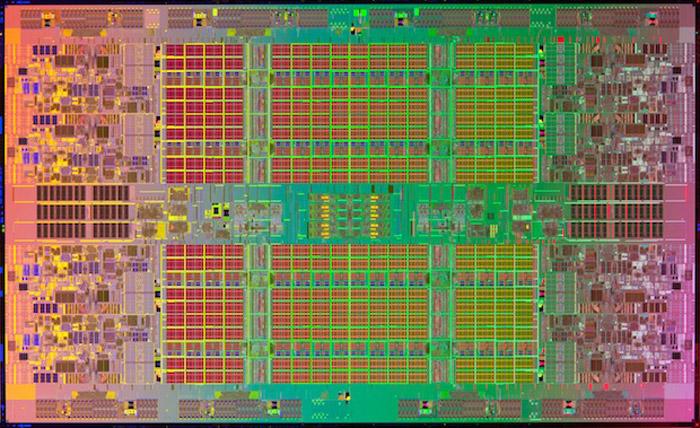 Intel-Itanium-9500-processor