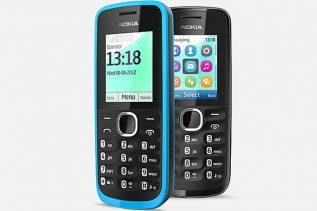 Nokia-109-phone