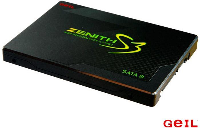 GeIL-Zenith-S3-SSD