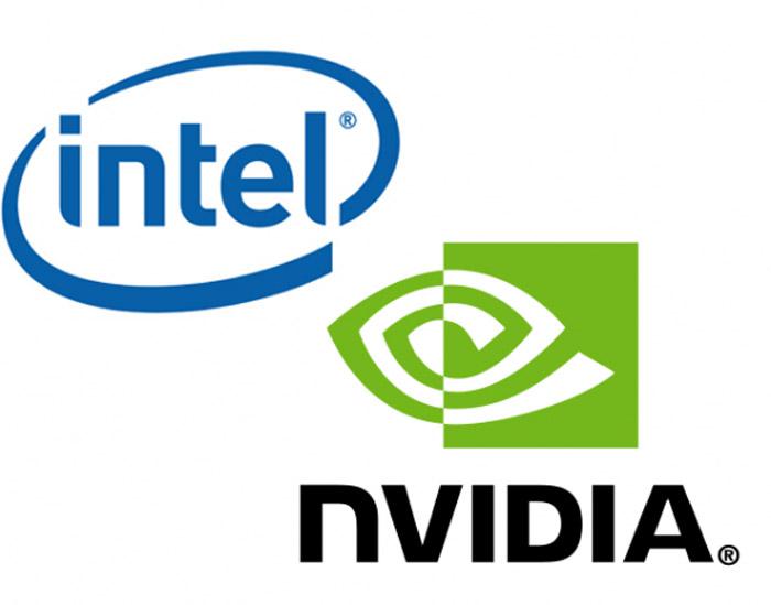 Intel-NVIDIA