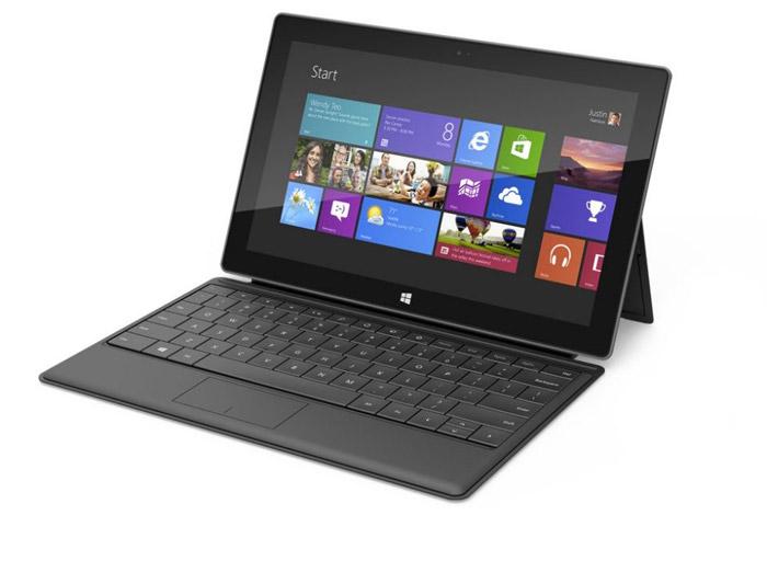 Microsoft-Windows-8-Pro-Surface