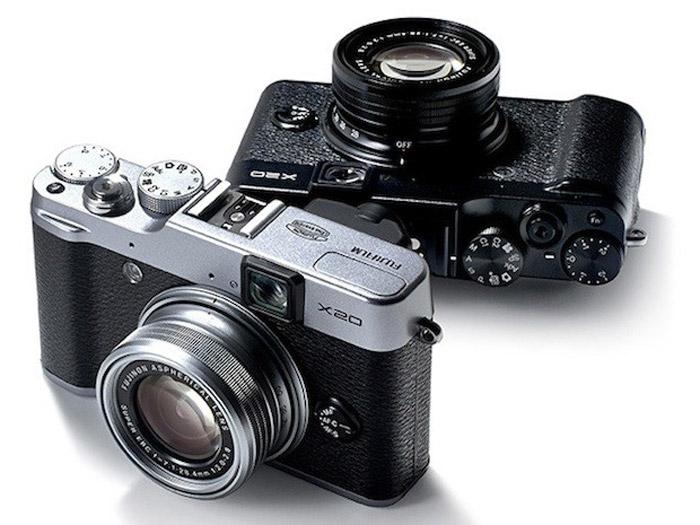 Fujifilm-X20