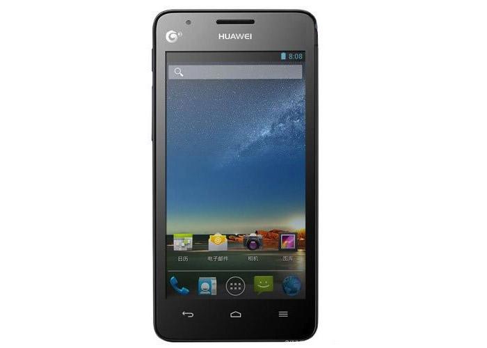 Huawei-Ascend-G520