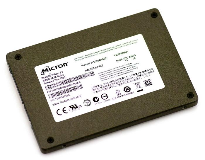 Micron-P400m