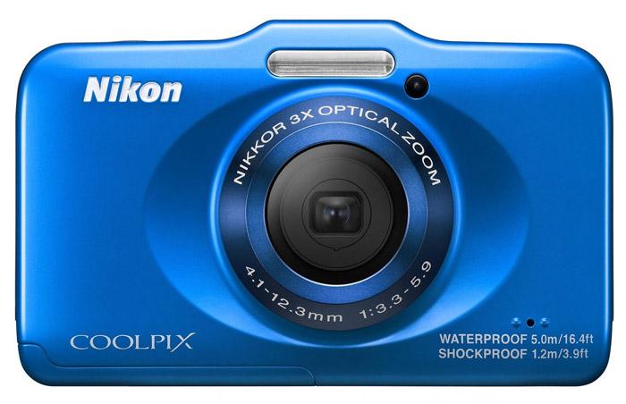 Nikon-Coolpix-S31