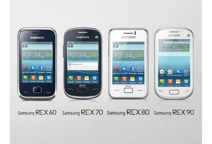 Samsung-REX-smartphones