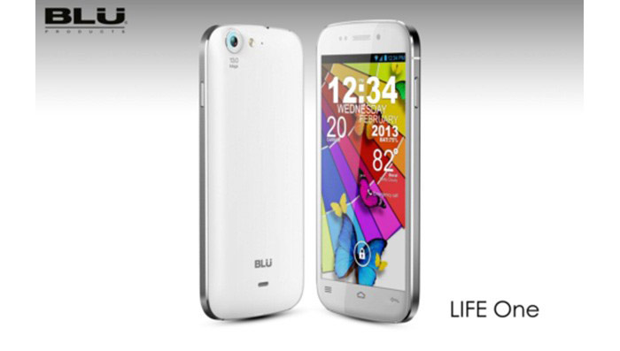 BLU-LIFE-One