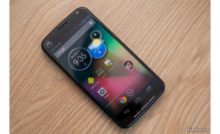 Motorola-smartphone