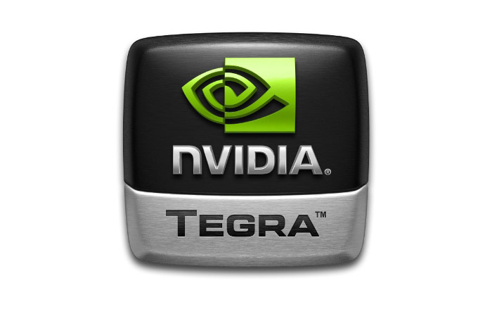 NVIDIA-Tegra