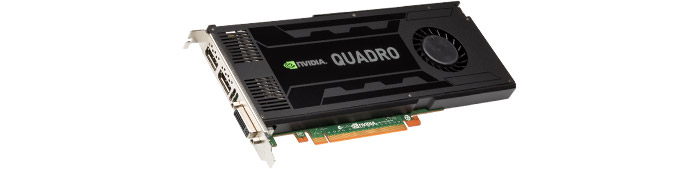 Quadro-K4000