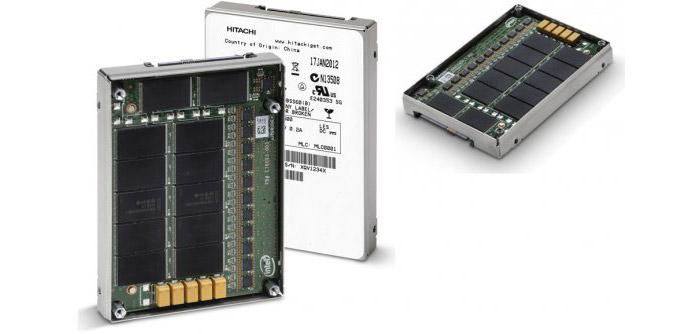 iSLC-SSD
