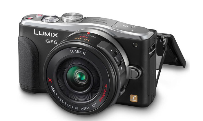 Lumix-DMC-GF6