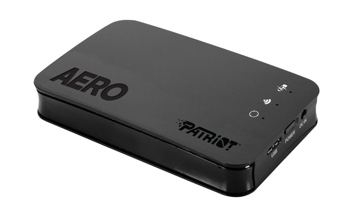 Patriot-Aero