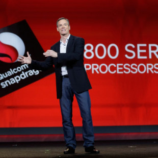 Qualcomm Snapdragon 800 chips to be used in TVs