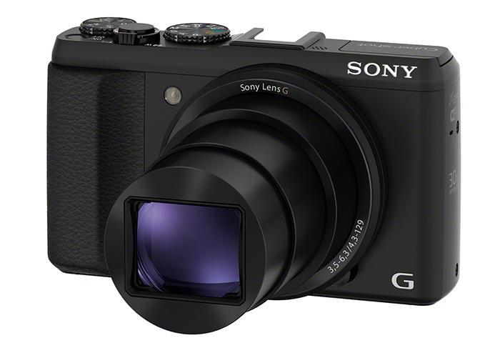 Sony-Cyber-shot
