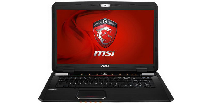 MSI-GX70
