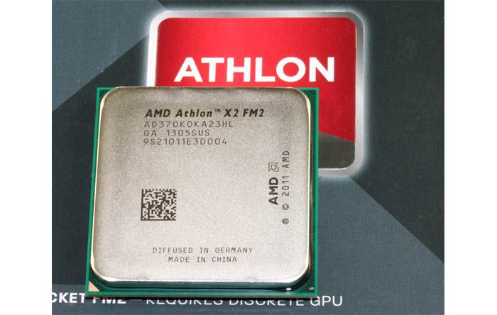 AMD-370K