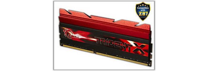 G.Skill-TridentX