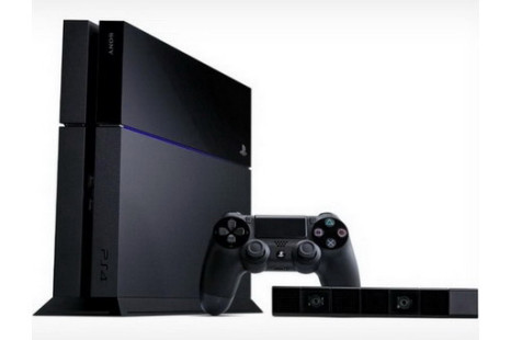 Sony reveals final PlayStation 4 details
