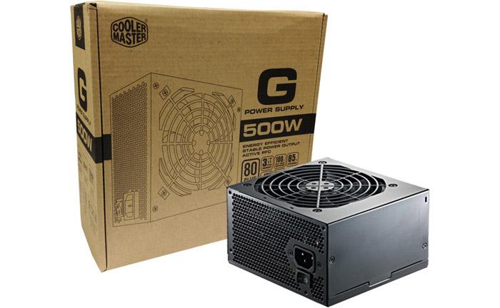 CM-G-Series