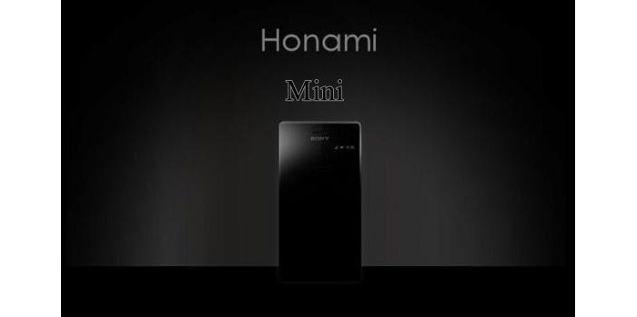 Honami-Mini