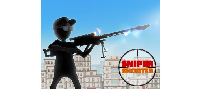 Sniper-Shooter