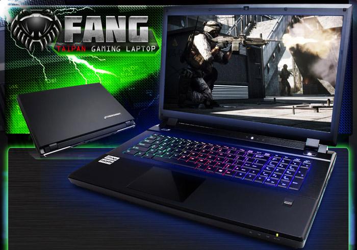 Fang-Taipan-M2