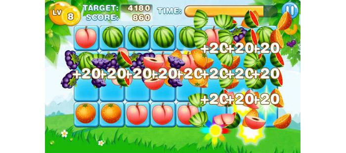Fruits-Break