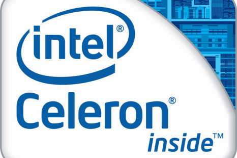 Intel debuts two Celeron Broadwell processors