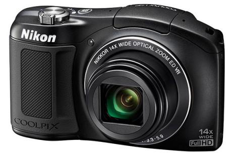 Nikon announces future release of Coolpix L620 camera