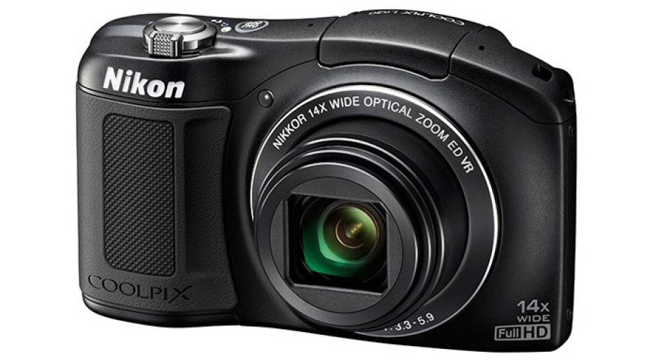 Nikon announces future release of Coolpix L620 camera