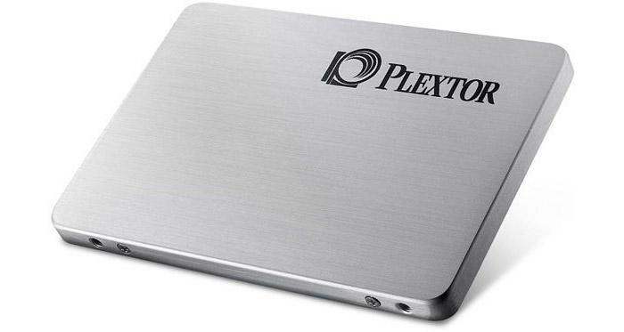 Plextor-SSD