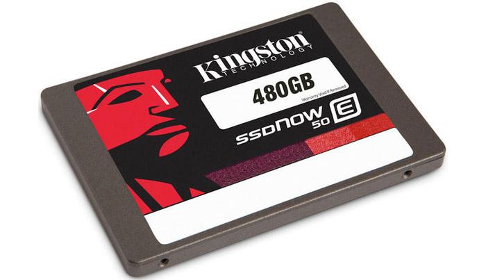 SSDNow-E50