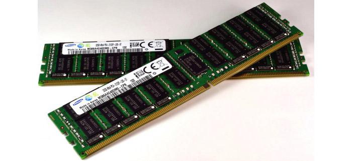 Samsung-DDR4