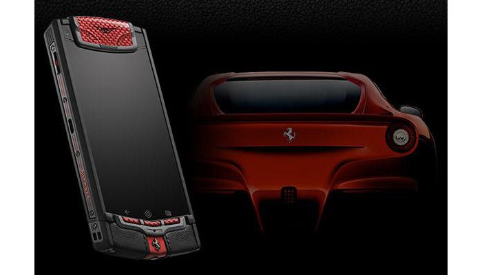 Vertu-Ti-Ferrari