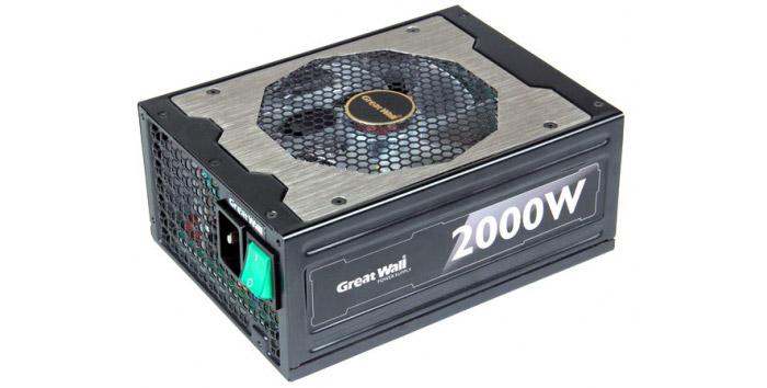 2000W-PSU