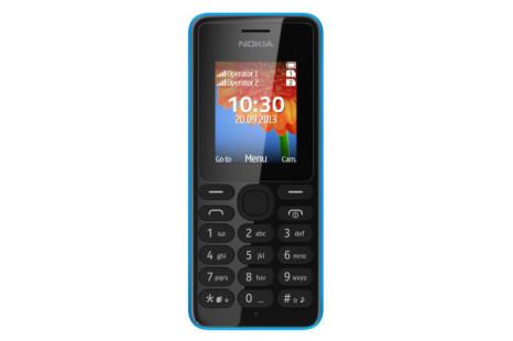 Nokia announces budget phones