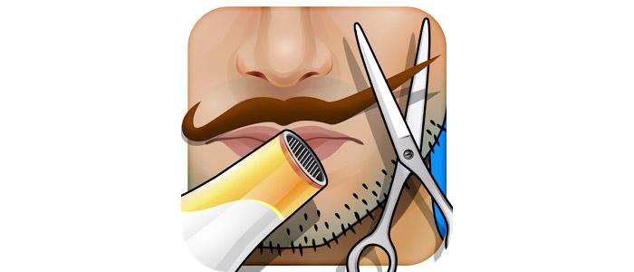 Beard-Salon