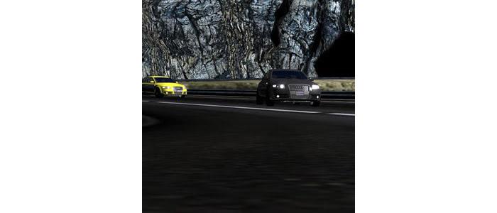 Car-Drift-Race